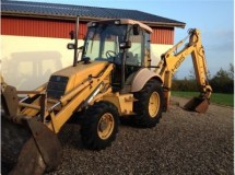 Kopp NEW HOLLAND NH95